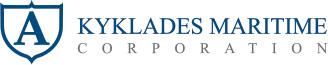 KYKLADES MARITIME Logo